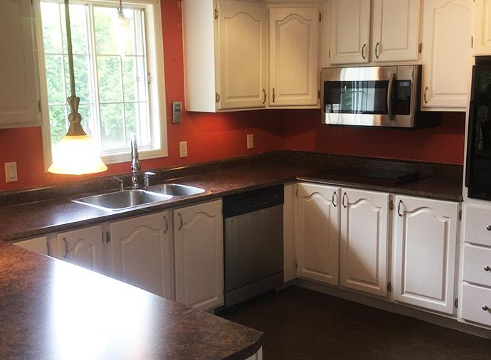 renovation de cuisine affordable rnovation de cuisine with renovation de cuisine rnovation de. Black Bedroom Furniture Sets. Home Design Ideas